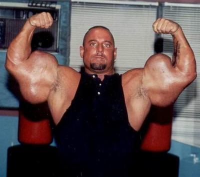 Bodybuilding Liess